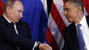 Convorbire telefonica Putin-Obama