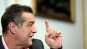 Gigi Becali, adus cu mandat la instanță în procesul omului de afaceri Puiu Popoviciu