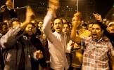 25 de morţi în violenţele din Egipt