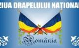 """Programul manifestărilor dedicate """"Zilei Drapelului Naţional"""""""