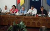 CJ GARANTEAZĂ PENTRU ÎMPRUMUTURILE CONTRACTATE DE MUZEUL ŞI SPITALUL JUDEŢEAN