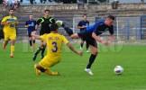 OLIMPIA SATU MARE-FC MARAMUREŞ: 1-2