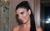 Andreea Tonciu vrea sa-si asigure nasul pentru un milion de euro!