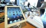 """Android, aproape să """"îngroape"""" şi iPad-urile"""