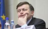 Antonescu: Categoric susţin modificarea legislaţiei astfel încât crimele comunismului să fie impresc...