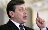 Antonescu, vicepremierului britanic: Majoritatea românilor veniţi în Marea Britanie nu sunt infracto...