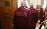 Aspazia Cojocaru, Ion Predescu şi Acsinte Gaspar îşi încheie azi mandatele la CCR