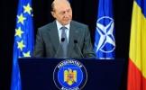 Băsescu: Cine crede că sănătatea este gratuită sau ieftină greşeşte. Avem o contribuţie penibil de m...