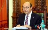 Băsescu: Nu avem gradul de maturitate politică pentru a valida referendum cu prag sub 50%