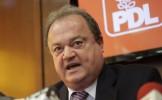 Blaga: Mănescu are destule calităţi,dar niciuna care s-o recomande pentru Ministerul Transporturilo...