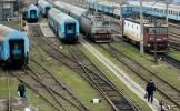Compania Transferoviar s-a retras din competiţia pentru privatizarea CFR Marfă şi contestă procedura