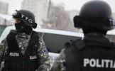 Descinderi în Bucureşti şi patru judeţe, la hoţii de combustibil. La acţiune participă sute de poliţ...