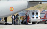 General SRI, mort în accidentul din Muntenegru