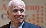 John McCain, în centrul unui scandal. Ce făcea senatorul american în timpul audierilor privind Siria