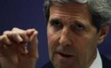"""Kerry: """"Avem eşantioane care dovedesc folosirea gazului sarin în Siria"""""""