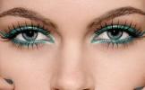 Machiajul perfect pentru ochii verzi