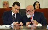 Mircea Pop, schimbat din funcţia de director general al CNADNR