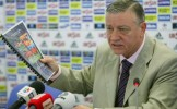 Mircea Sandu: România nu pierde locul de Liga Campionilor în cazul excluderii Stelei