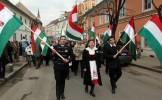 Peste 150.000 de maghiari, aşteptaţi la Marele marş al secuilor. Tamas Sandor: Să înceapă viitoru...