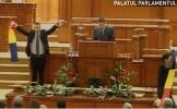 Ponta: Cernea l-a băgat în Parlament pe legionarul de Neamţu. Dacă n-a putut să intre prin vot, a i...