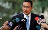 Ponta: Fac apel la toţi politicienii să nu încerce să speculeze politic tragedia din Muntenegru