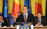Ponta nu este de acord cu numirea lui Săpunaru la Transporturi şi a cerut o altă nominalizare