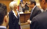 Ponta: Orice decizie finală referitoare la acordul cu FMI va fi prezentată Parlamentului