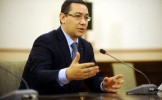 Ponta: România şi-a făcut toate lecţiile pentru aderarea la Schengen
