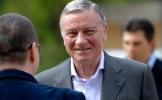 Preşedintele FRF respinge acuzaţiile aduse de DNA şi speră ca justiţia să confirme sancţiunea dată U...