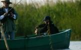 Proiect legislativ privind pescuitul în Deltă. Pescarii vor putea folosi maximum trei undiţe sau lan...