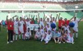 România s-a calificat la Campionatul Mondial de Fotbal Unificat Special Olympics din 2014