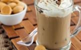Shake cu inghetata si cafea