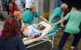 TRAGEDIA din MUNTENEGRU: LISTA cu pacienţii români care sunt internaţi în spitalul din Podgoriţa (VI...