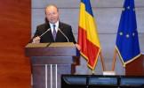 Traian Băsescu: Nu e niciun secret că România are un proces de recuperare a românismului din jurul f...