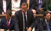 Umilire, dezastru, eşec răsunător. Premierul Cameron - după cel mai mare afront suferit de un ...
