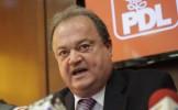 Vasile Blaga: PDL îi cere lui Ponta să retragă din Parlament proiectul de lege referitor la Roşia M...