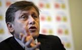 Antonescu, ATAC la Ponta şi Băsescu: E inacceptabil ce au făcut în cazul Papici. Pactul de coabitare...