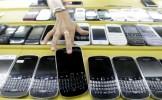 Google, Cisco şi SAP sunt interesate de achiziţia BlackBerry - presă