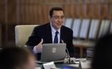Guvernul se va consulta cu experţii FMI şi cei ai CE asupra proiectului de buget pentru anul viitor
