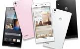 Huawei Ascend P6 – Rupt în teste! (REVIEW)