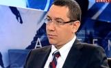 Ponta: Papici a fost paraşutat de la Timişoara pentru a executa ordine, era un fel de paria