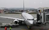 Un avion a aterizat de urgenţă pe Aeroportul Henri Coandă. Ce s-a întâmplat
