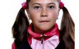 Fetiţa dispărută de acasă duminică, a fost găsită moartă