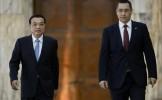 A început Forumul economic China-Europa. Ponta: Regiunea noastră este ca un student tânăr şi slab p...