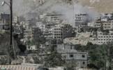Albania a respins propunerea SUA de a autoriza distrugerea pe teritoriul său a arsenalului chimic si...
