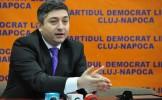 Alin Tişe anunță că PDL va ataca la Curtea Constituţională proiectul descentralizării
