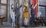 Filmul Jocurile foamei: Sfidarea, lider in box office-ul nord-american - TRAILER