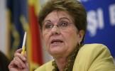 Mariana Câmpeanu: Alocaţiile pentru copii vor creşte, cel mai probabil, abia din 2015