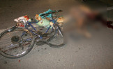 TÂNĂRUL CARE A ACCIDENTAT MORTAL BICICLISTUL DIN HALMEU, S-A PREDAT POLIŢIŞTILOR