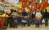 Orășenii intenționează să cheltuiească, în medie , 1.541,68 Lei cu ocazia sărbătorilor de iarnă